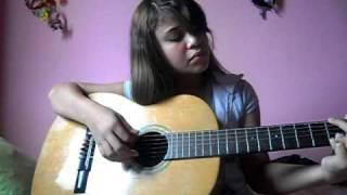 Linda Melodia - Manu Gavassi ( Cover )
