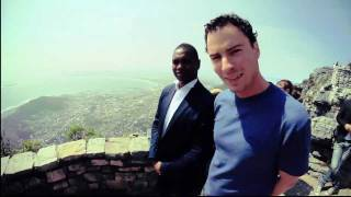 Gregor Salto and Florian T ft Chappell - Please Me (Official Video)