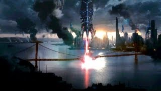 "Mass Effect 3 - ""Live Action"" Fight TV Spot Trailer (2012) 