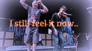 We Came As Romans - The world I used to know (Lyrics)