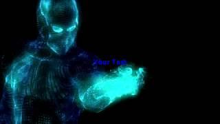 Robot Intro Toppest / Best Free Sony Vegas pro 11/12/13