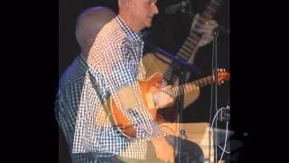 Concert de Dan Ar Braz et Clarisse Lavanant