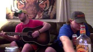 Mitchell Tenpenny ft. Daniel Lyons - Little 2 Crazy