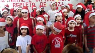 Festa E.C.407 Norte Natal 2011