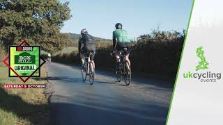 Box Hill Original Sportive 2019 Video