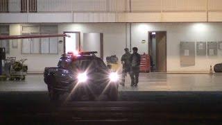 Rio-2016: dois detidos em operação antiterrorista