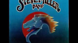 """The Steve Miller Band """"Serenade"""""""