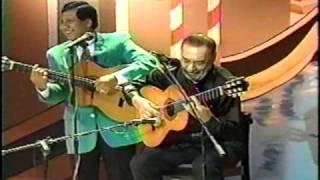 """Los Virreyes Y Oscar Aviles """"Hermelinda"""""""