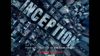 Zack Hemsey  -  Mind Heist (Inception Official Soundtrack) FULL