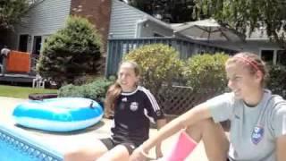 soccer girls of new york