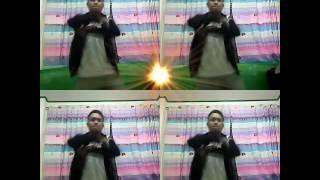 Boom Boom Shake (Dance Cover)