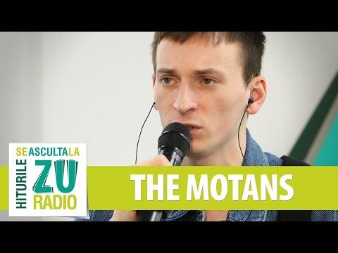 The Motans - Versus (Live la Radio ZU)