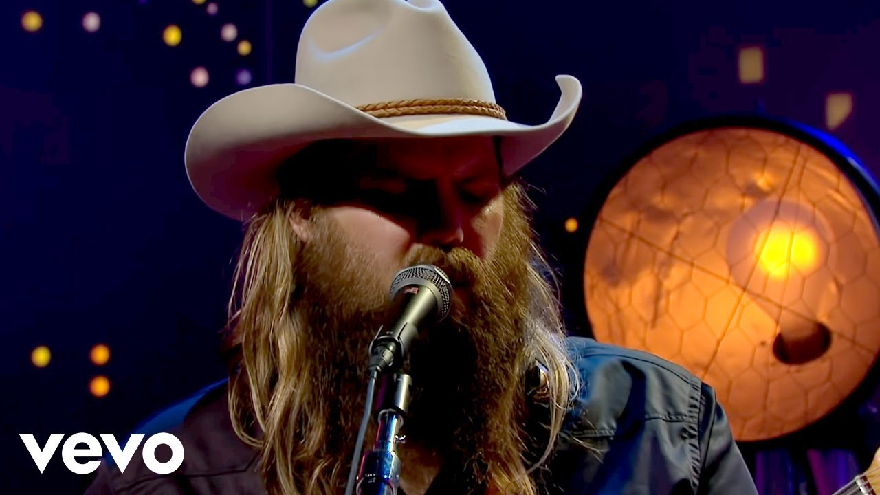 Chris Stapleton Deals Ticketmaster January 2018