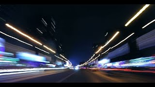 Fast Road Drive | Stock Footage | Videohive