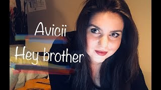Let's play! - Avicii - Hey Brother