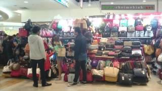 MBK Center - Bangkok Shopping Malls | Travel in Thailand 2016
