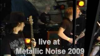 Withering Eternity live @ MNF09
