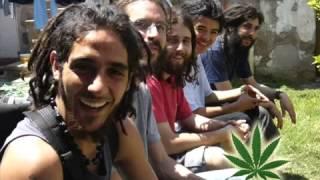 Fumando Vamos a Casa - Zona Ganjah