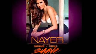 Nayer Ft  Pitbull & Mohombi   Suavemente Instrumental