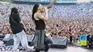 Korn - Somebody Someone (Live Baltimore 2000)