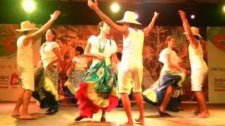 Brazilian Dance DSF 2014