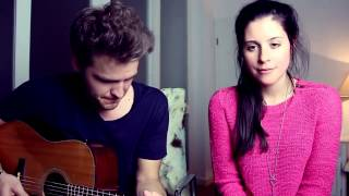 Jona Selle & Valentina Franco - Rather Be Cover (Clean Bandit)