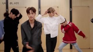 [Dance Practice]유닛블랙UNIT BLACK - 인호INHO - 뺏겠어