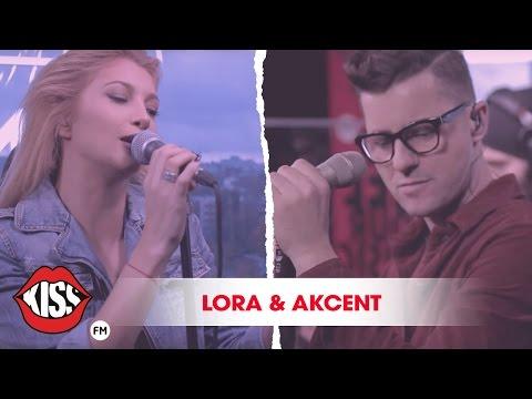 Lora & Akcent - Cine sta la masa mea (Cover)
