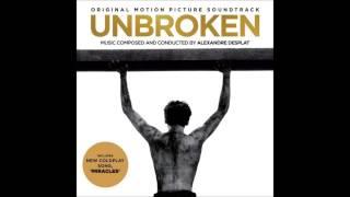 04. Olympic Kick - Unbroken (Original Motion Picture Soundtrack) - Alexandre Desplat
