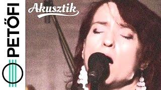 Erik Sumo Band feat. Kiss Erzsi - Csángó Boogie (Petőfi Rádió Akusztik)