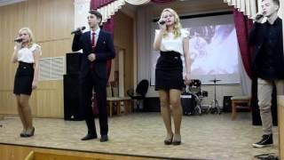 ЗАМТ: Дима Билан & Никки Джамал Обними меня (Кавер-версия)
