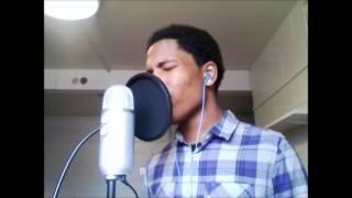 Stevie Wonder - Ribbon in the Sky (Cover)