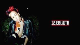 [LYRICS] VIXX Ravi (라비) - REBIRTH (HAN | ROM | ENG)