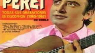 El Muerto Vivo - Peret - Cover by Lestat y Juan