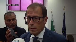 CATANZARO: RINVIATO A GIUDIZIO L'EX PROCURATORE FACCIOLLA