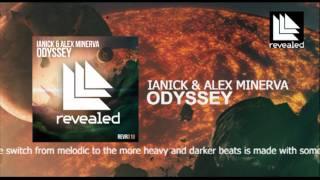 Ianick & Alex Minerva - Odyssey (Revealed Recordings)