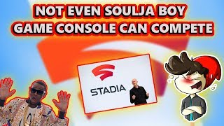Google Stadia. The Future of Gaming Nobody Asked For
