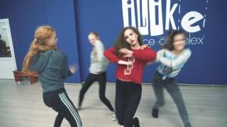 YG - Why You Always Hatin | Hip-Hop Vova Roshkovsky | iLike Dance Complex
