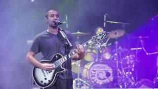 "Rebelution - ""Safe And Sound"" - Live at Red Rocks"