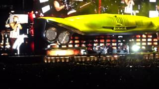 Bon Jovi - Raise Your Hands Live at Metlife Stadium