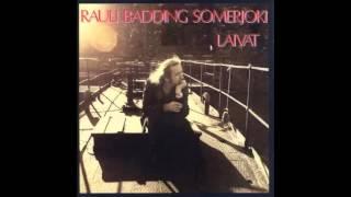 Rauli Badding Somerjoki - Tynnörilintu
