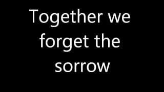 Against the Wind - Stratovarius (Lyrics)