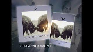 U2   BEST OF 1990 - 2000 30B