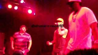 Slaughterhouse-2.0 Boys Live @ The House of Blues