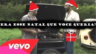 Então é Natal feat. JAILSON MENDES ♪