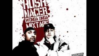 Hush & Nacer Darkmoon - Straight Live