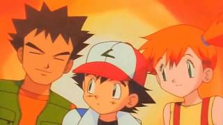 Abertura Pokemon (André Maia)  (Portugal) (720p)