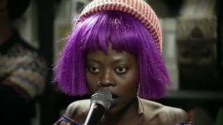 Jojo Abot - Chemistry - 1/5/2017 - Paste Studios, New York, NY