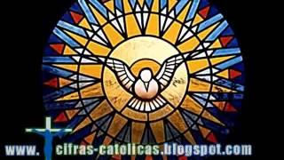 Padre Marcelo Rossi   Espírito, Enche a Minha Vida