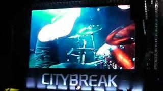 MetallicA (Live In Korea 2013) Cyanide